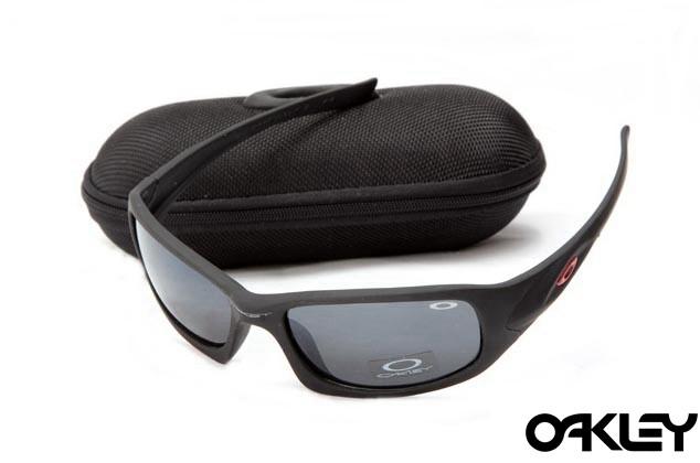 Oakley xs fives matte black and grey