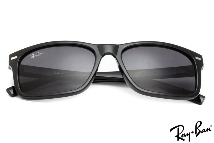 Ray Ban RB20251 Wayfarer Black Sunglasses