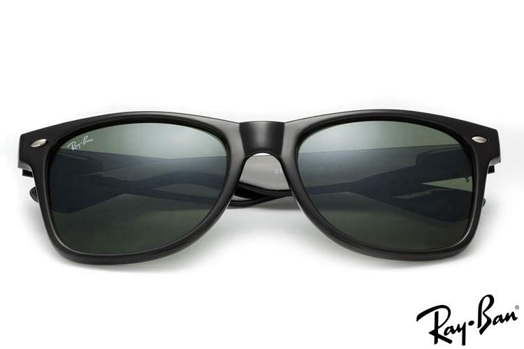 Ray Ban RB2140 Original Wayfarer Sunglasses Classic Black