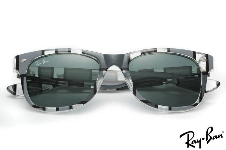 Ray Ban RB2140 Original Wayfarer Classic Tortoise Sunglasses