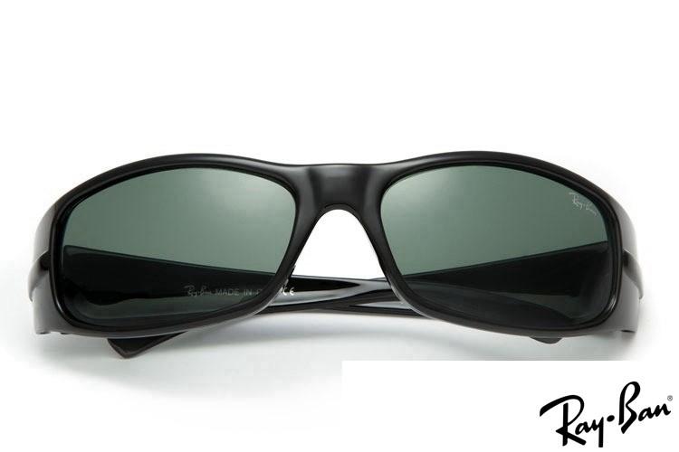 Ray Ban RB2515 Active Sunglasses Lifestyle Black Sunglasses