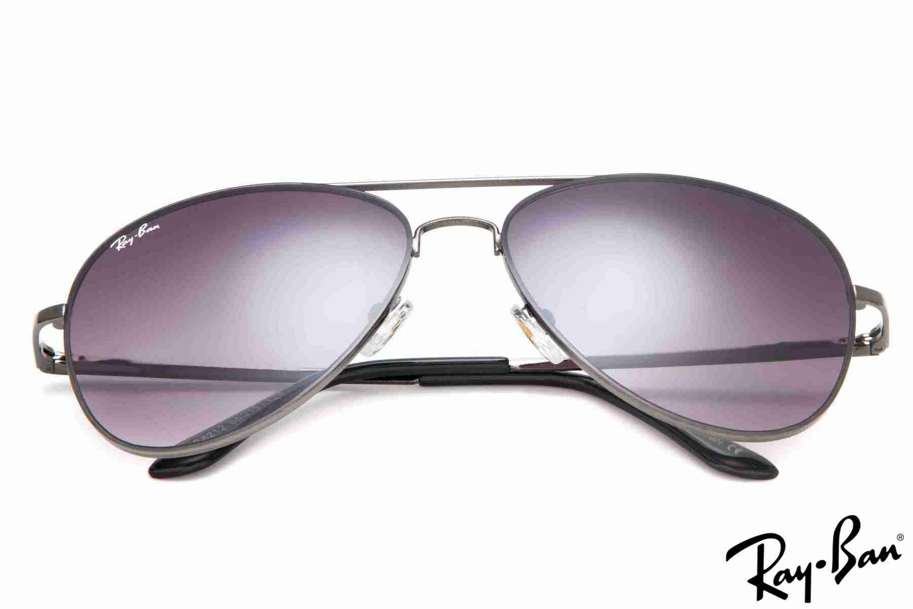 Ray Ban RB3025 Aviator Silver sale