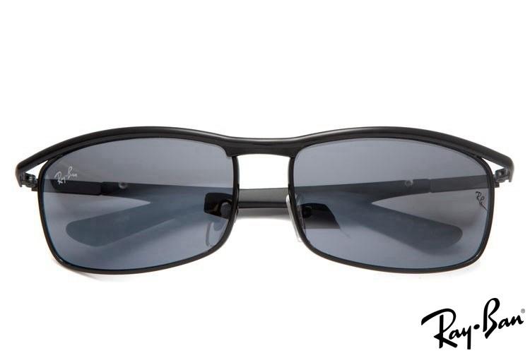 Ray Ban RB3459 Active Lifestyle Black Sunglasses