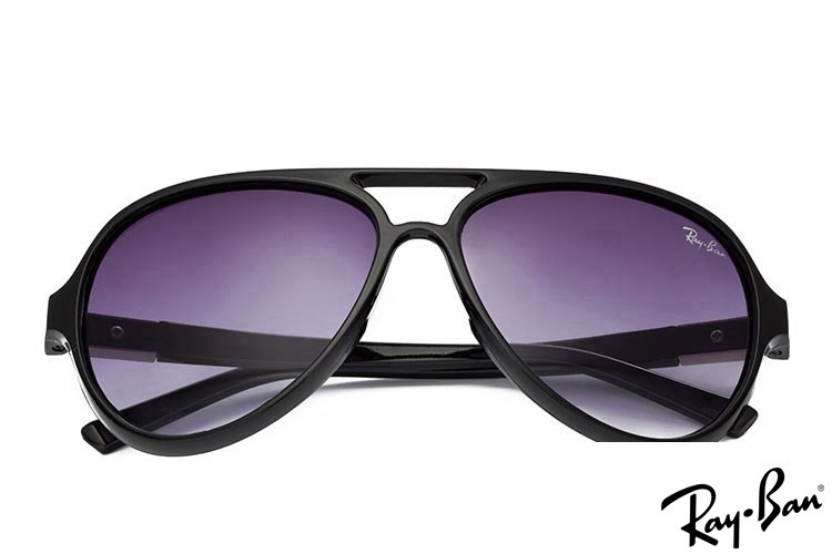 Ray Ban RB4125 Cats 5000 Black cheap