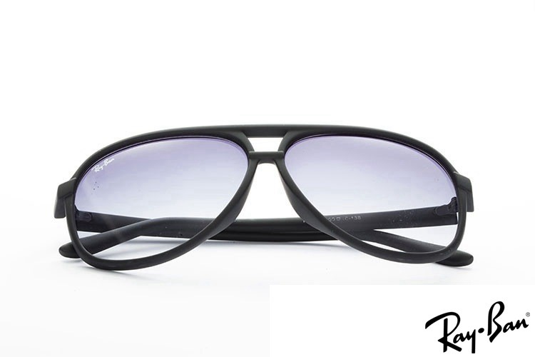Ray Ban RB8975 Cats 5000 Black Sunglasses