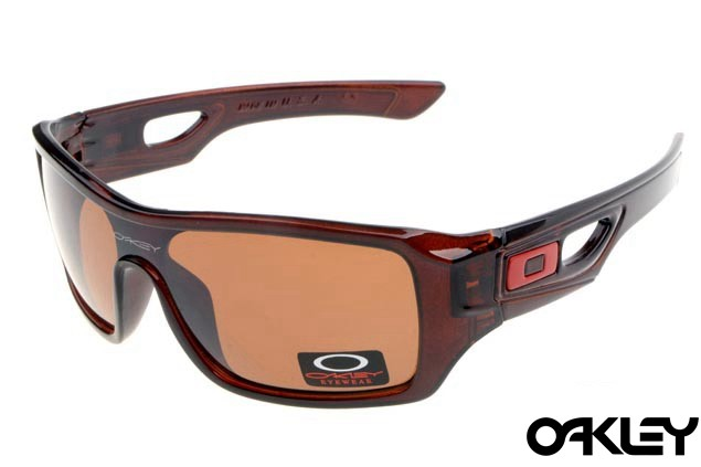 Oakley eyepatch 2 VR28 black  and persimmon