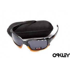 Oakley jawbone sunglasses in polished black and black iridium