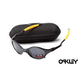 Oakley mars polished black and black iridium