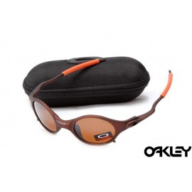 Oakley mars matte brown and brown