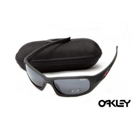 Oakley xs fives matte black and grey