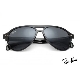 Ray Ban RB1091 Cats 5000 Black Sunglasses online