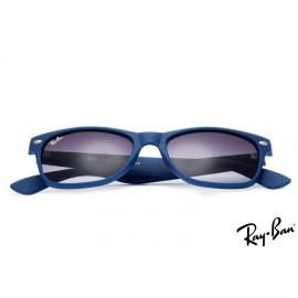 Ray Ban RB2132 New Wayfarer Classic Blue