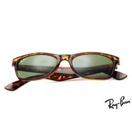 Ray Ban RB2132 Wayfarer Classic Tortoise