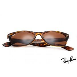 Ray Bans RB2132 Wayfarer Classic Tortoise Sunglass
