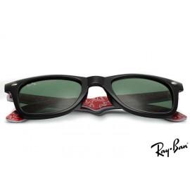 Ray Bans RB2140 Wayfarer Classic Black