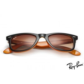 Ray Ban RB2140 Sunglasses Wayfarer Classic Black Sunglasses