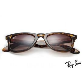 Ray Ban RB2140 Original Wayfarer Sunglasses Classic Tortoise
