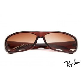 Ray Ban RB2606 Active Lifestyle Brown Sunglasses
