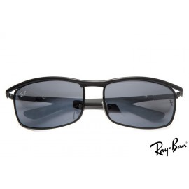 Ray Ban RB3459 Active Lifestyle Black Sunglasses