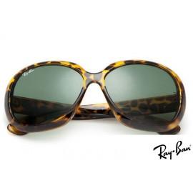 Ray Ban RB4098 Jackie Ohh II Tortoise Sunglasses