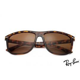 Ray Ban RB4147 Wayfarer Tortoise Sunglasses