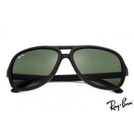 Ray Ban RB4162 Cats 5000 Black sale