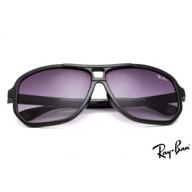 RayBans RB5819 Highstreet Black Sunglasses