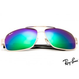 Ray Bans RB8813 Aviator Gold Sunglasses online