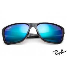 Ray Ban RB9122 Justin Black Sunglasses cheap