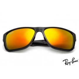 Ray Ban RB9122 Justin Black Sunglasses outlet