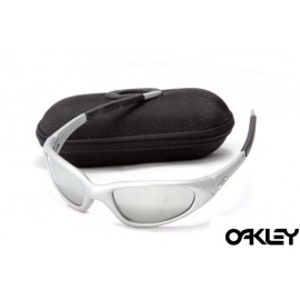 Oakley minute silver  and opal