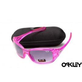 Oakley necessity pink and mauve iridium