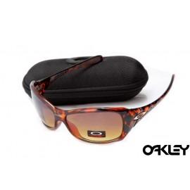 Oakley necessity acid tortoise  and persimmon