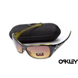 Oakley necessity black and ruby ridium