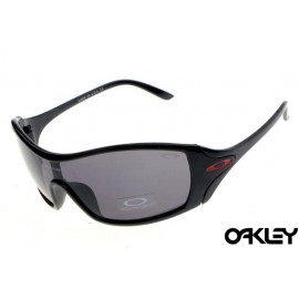 Oakley dart matte black and clear black iridium for sale
