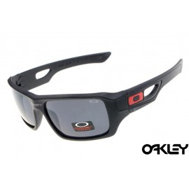 Oakley eyepatch 2 matte black and black iridium for sale