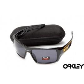 Oakley eyepatch 2 polished black and black iridium online
