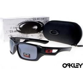 Oakley eyepatch 2 polished black and light grey