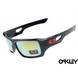 Oakley eyepatch 2 polished black and ice iridium