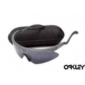 Oakley razor blade new sunglasses in orion blue and orion blue